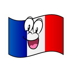 Surprising French Flag