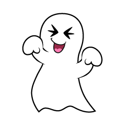 Laughing Ghost