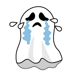 Crying Ghost