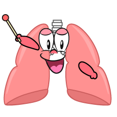 Speaking Lung