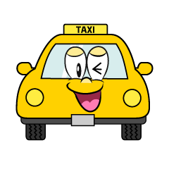 Laughing TAXI