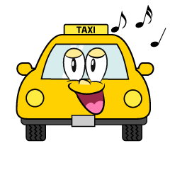 Singing TAXI