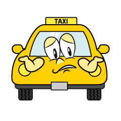 Troubled TAXI