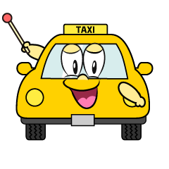 Speaking TAXI