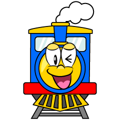 Laughing Train