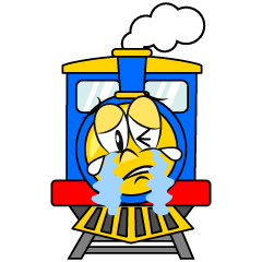 Crying Train