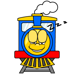 Sleeping Train