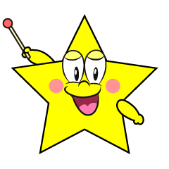 Speaking Star