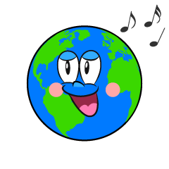 Singing Earth