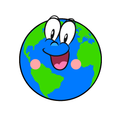 Surprising Earth