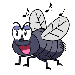 Singing Fly