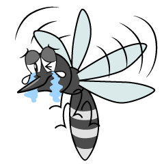 Crying Mosquito