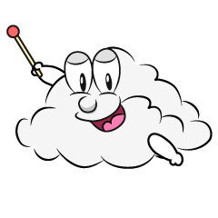 Speaking Cloud