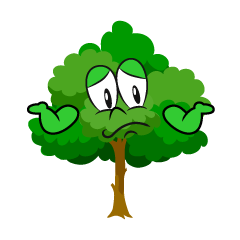 Troubled Tree