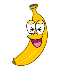 Laughing Banana