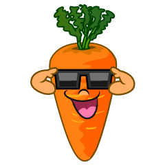 Cool Carrot